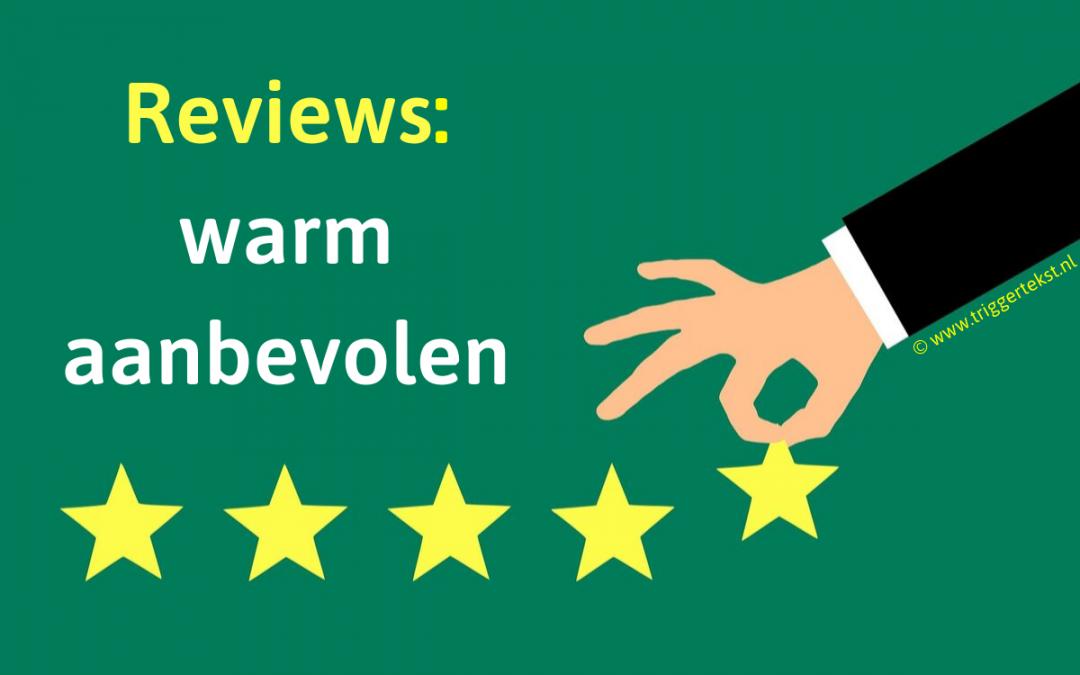 Goede offertes: waarom een review het verschil kan maken