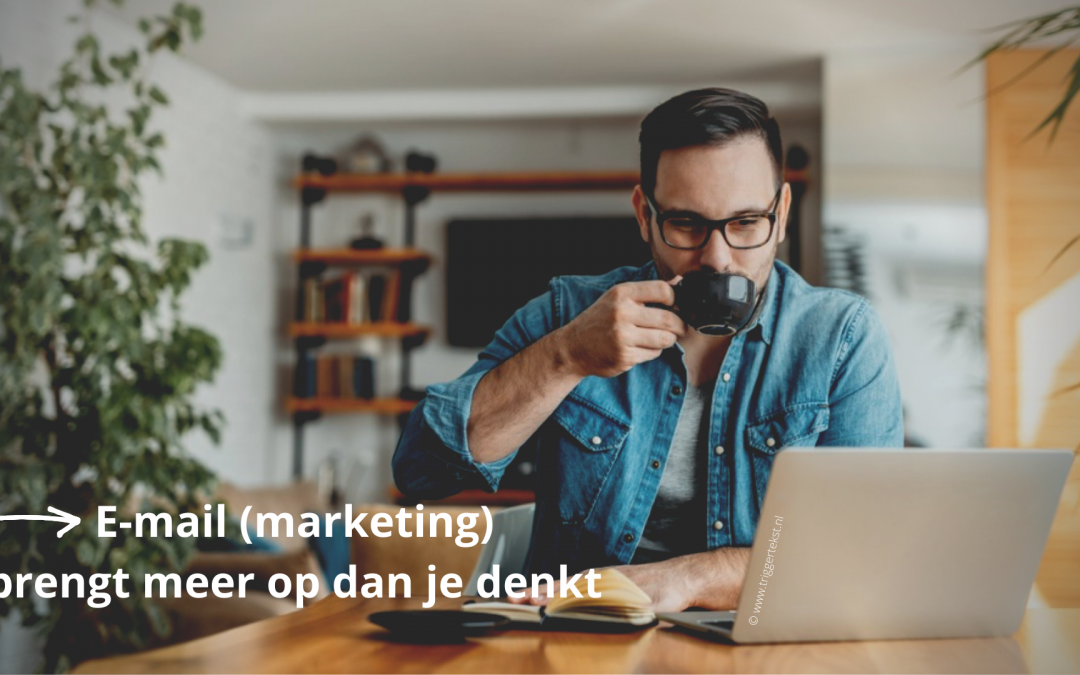 E-mailmarketing in 2020