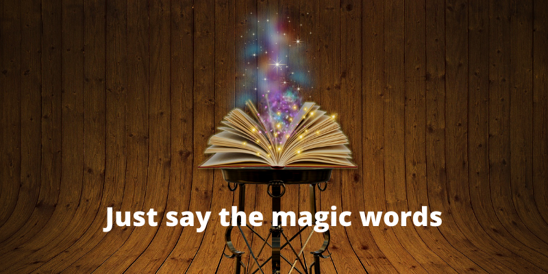 Offertes maken? Just say the magic (power)words! (#5)