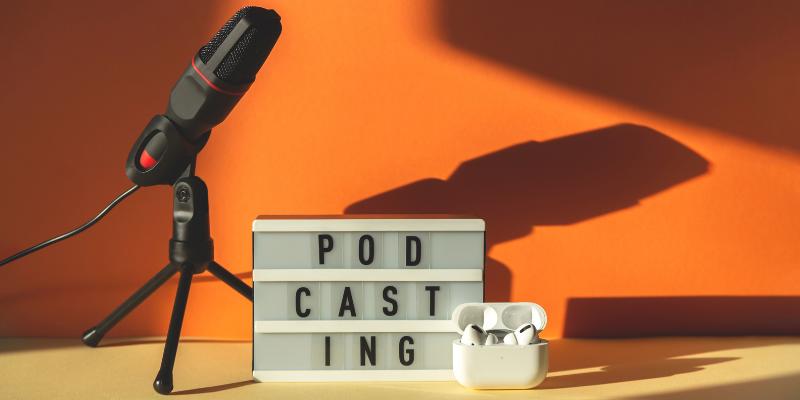 Onweerstaanbare offertes podcast: wie zit daarachter? (#7)